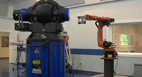 机器人参数标定技术
