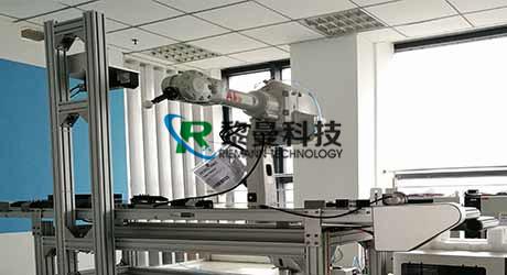 机器人视觉导引技术